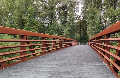 usa washington sumner sumnerlinktrail bridge