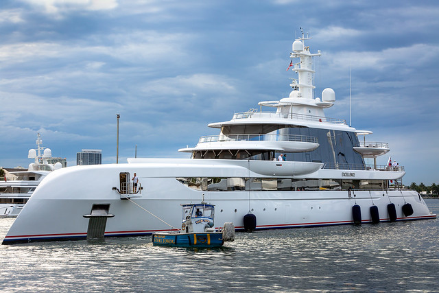 SuperYacht Excellence - Fort Lauderdale