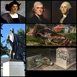 American Statues