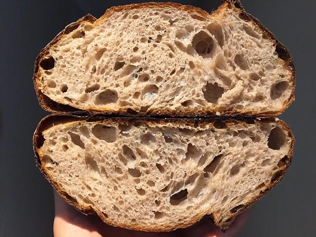 Whole Wheat - 25%