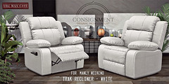 consignment - manly weekend
