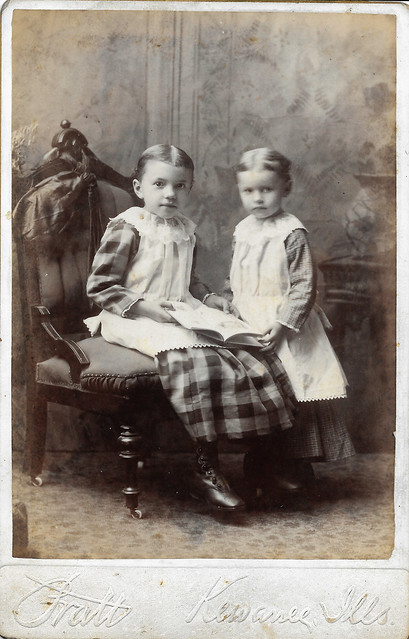 Children In Kewanee