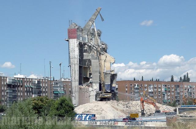Demolición 13