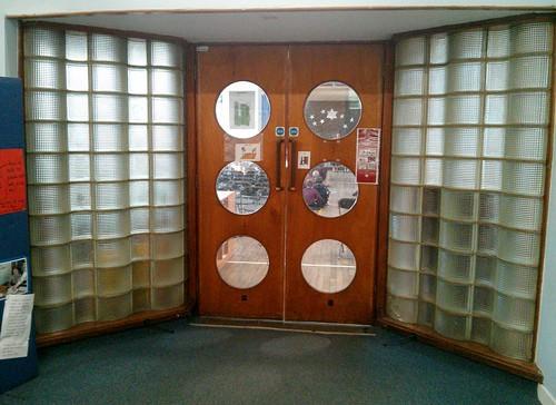 Interior Markinch Primary School