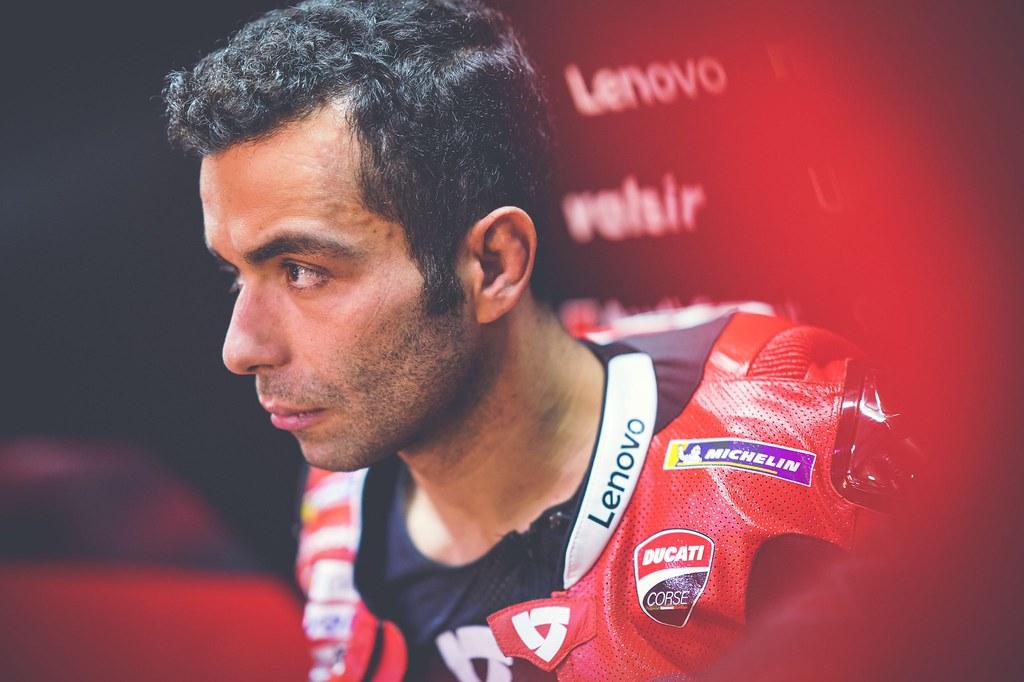 Danillo Petrucci