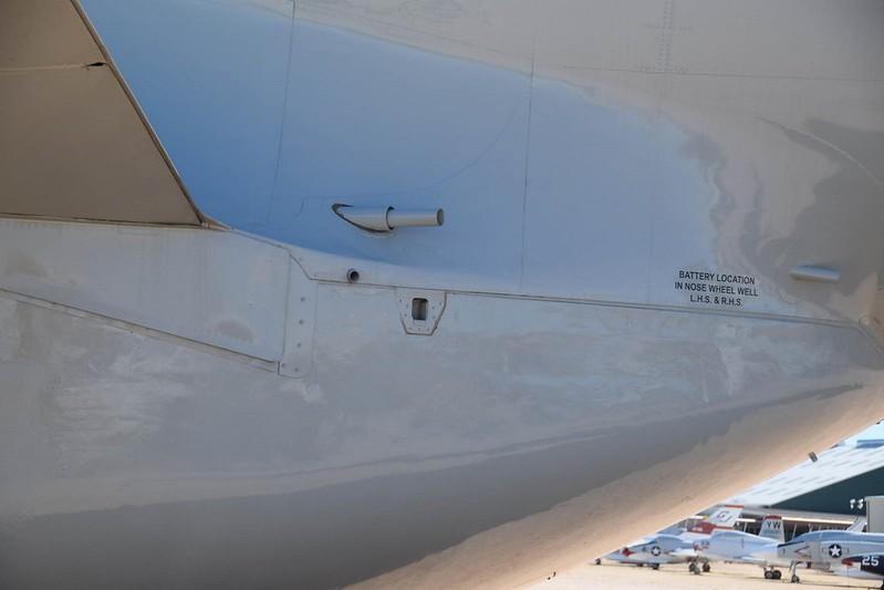 Lockheed EC-121T 5