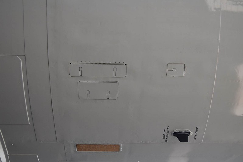 Lockheed EC-121T 4