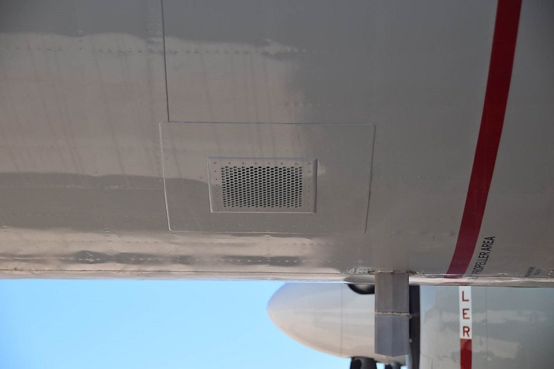 Lockheed EC-121T 3