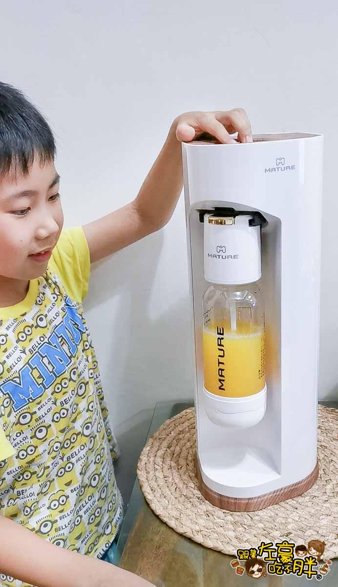 氣泡水機-8