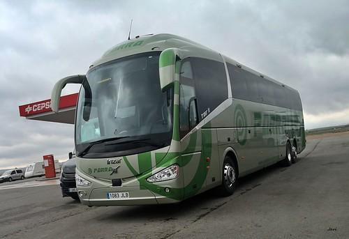 autobus bus navarra transporte viajeros carretera españa pasajeros movilidad 1083jlb