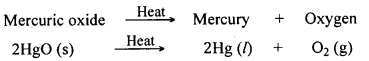 KSEEB Class 10 Science Important Questions Chapter 3 Metals and Non-metals 26
