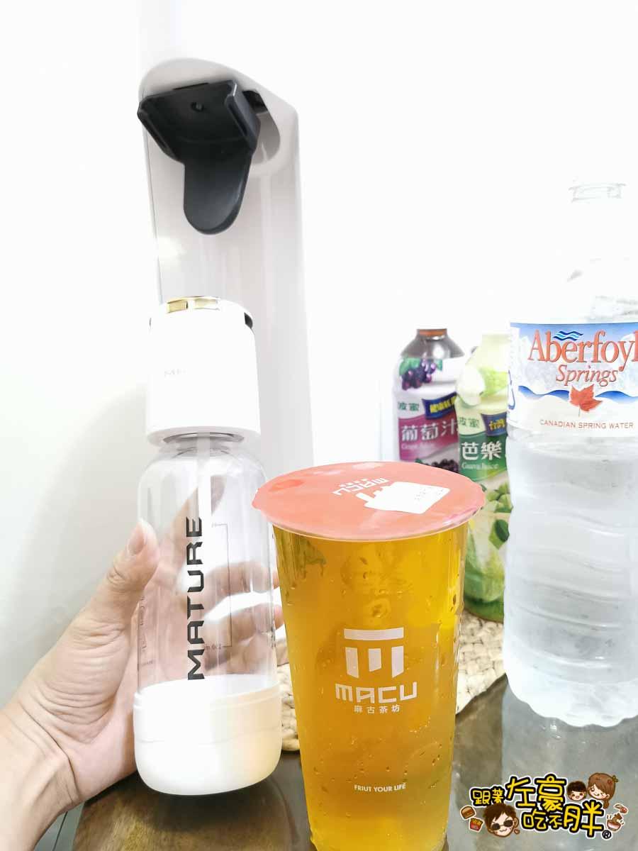 氣泡水機-7