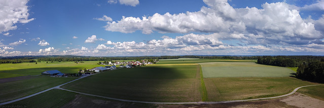 Ortschaft Stuben bei Altshausen | Oberschwaben