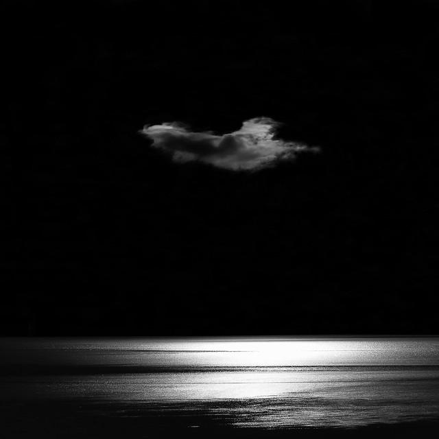 ....silver sea....