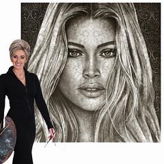 Saskia-Vugts-Portretschilder_olieverfportretten-in-opdracht_Doutzen-Kroes_oilportrait_portraiture-oilpainting-portraitart-fineart-commissioned-oilportriat-fineartportrait-portraitartwork-portretkunst