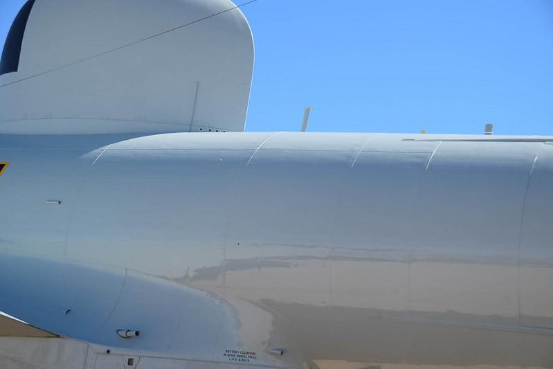 Lockheed EC-121T 2