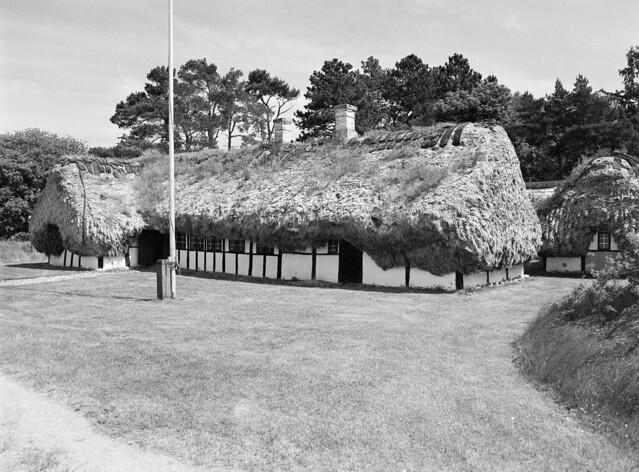 Gård fra Læsø, Kattegat