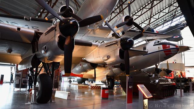 Avro York C.1 (TS798)