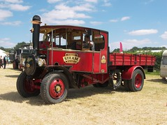 Ray's Photo Collection posted a photo:Prestwood Steam Rally, Buckinghamshire, 4 July 2010. (image 201)