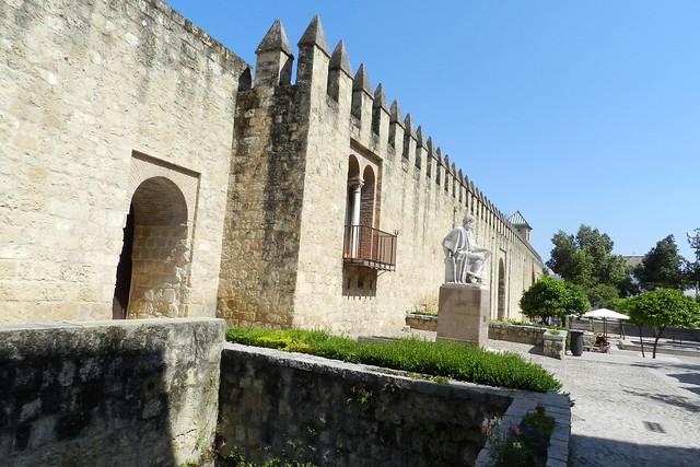 Muralla de Córdoba 10
