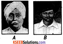 KSEEB Class 10 History Important Questions Chapter 7 Freedom Movement-4