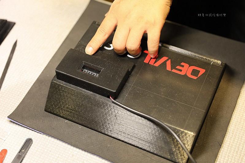 三重手機包膜推薦Devilcase惡魔鋁合金-三重三和店122