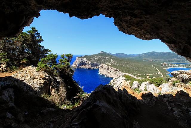 Grotta dei vasi rotti - Explore June 21, 2020