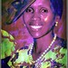 Queen 'Masenate Mohato Seeiso of Lesotho TudioJepegii
