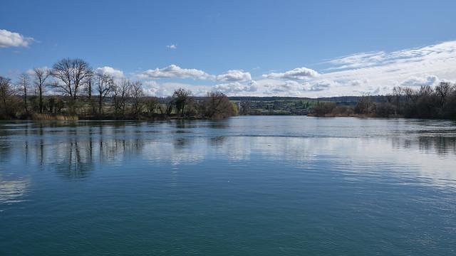 Altreu – River Aare