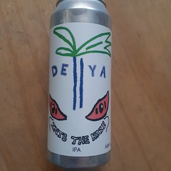 Deya - Into The Haze (New England IPA) (500 ml can)