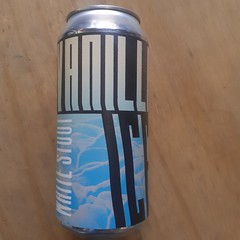 Abyss Brewing - Vanilla Ice (440 ml can)