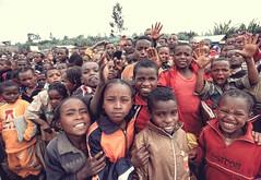 Ethiopia - Arba Minch - market day