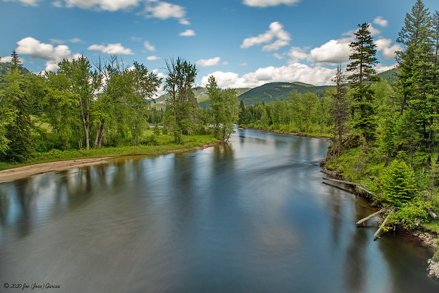 Kettle River