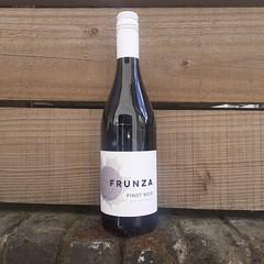 Frunza Pinot Noir 2019 75 cl