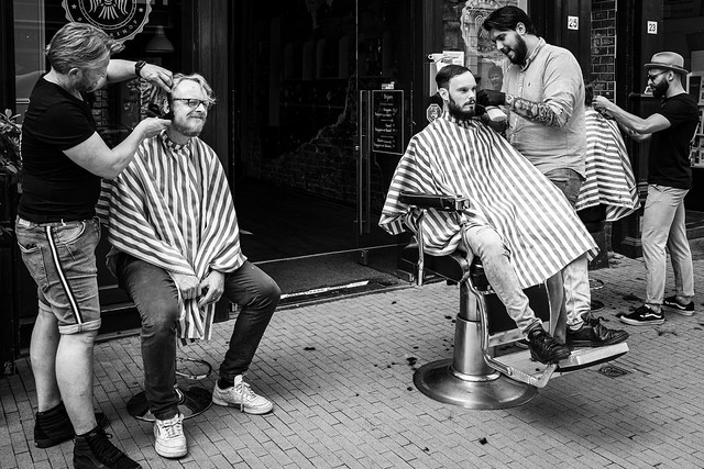 Groningen-Corona time