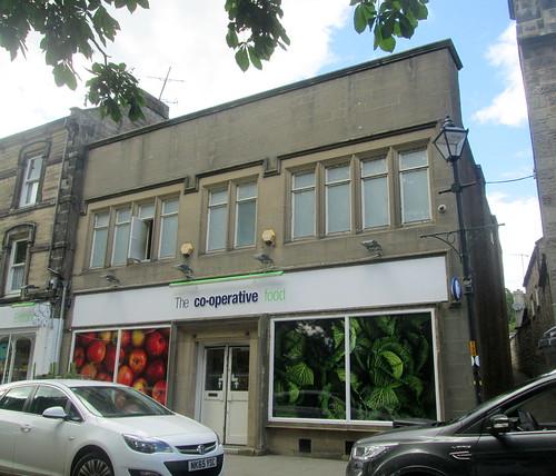 Art Deco in Rothbury