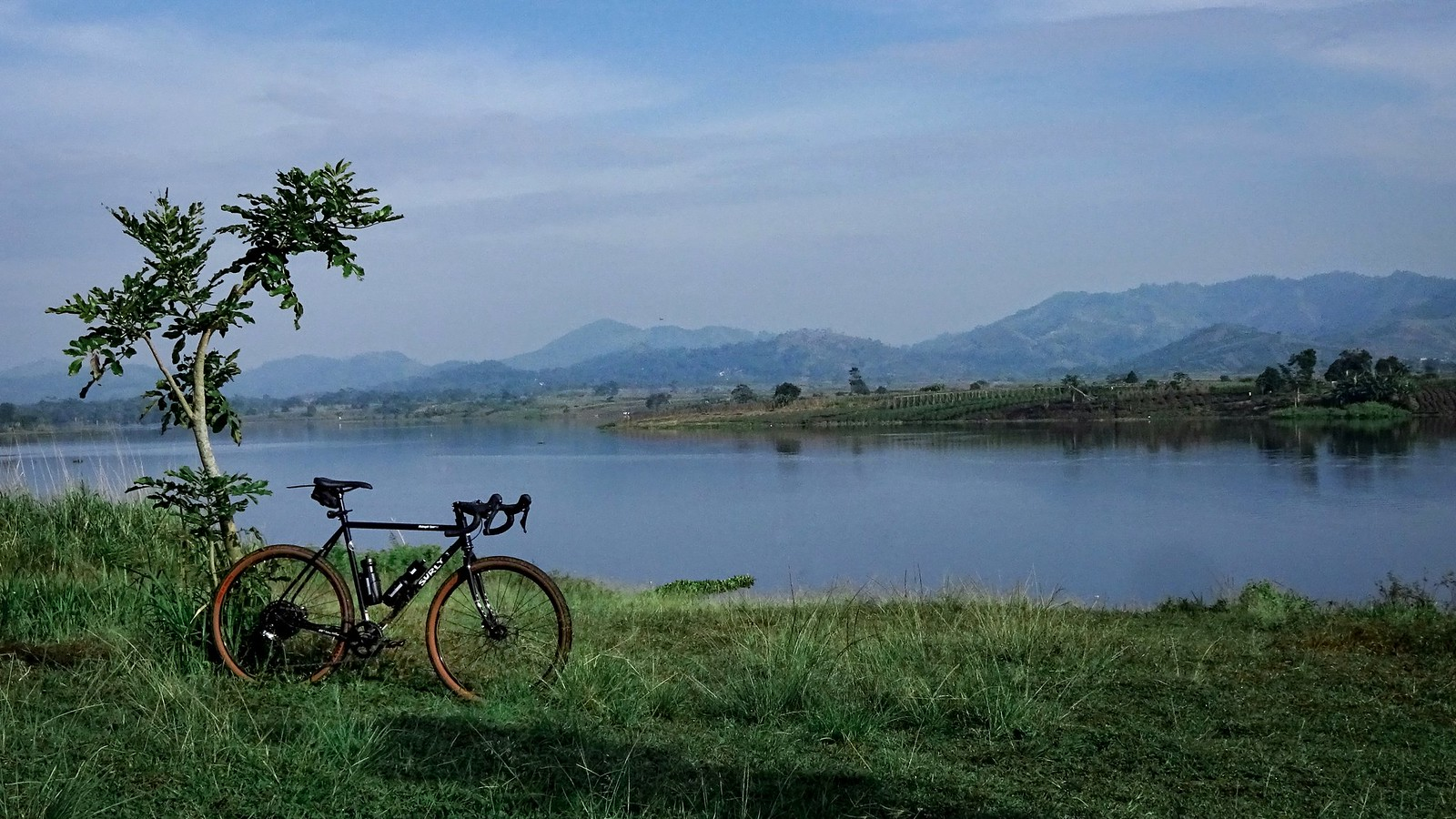 Batujajar Bunker Excursion Ride
