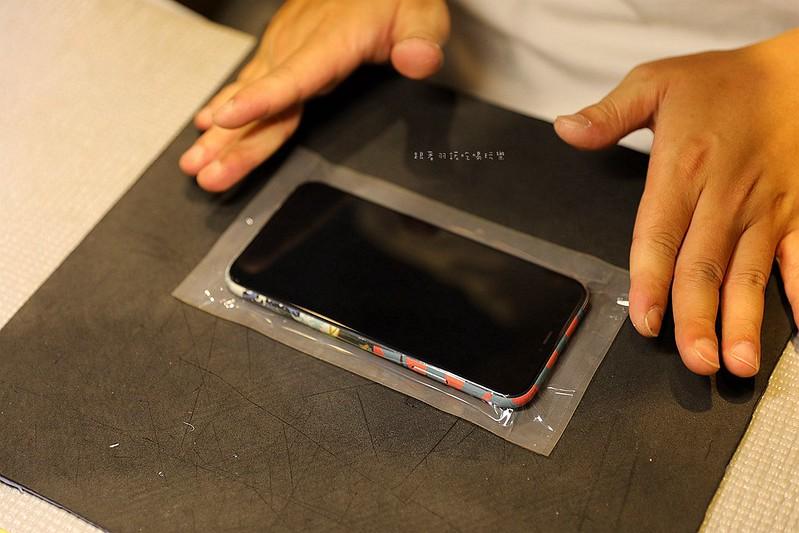 三重手機包膜推薦Devilcase惡魔鋁合金-三重三和店100
