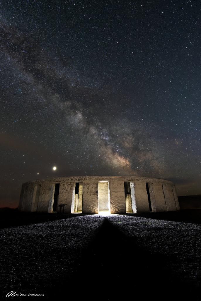 Stonehenge (Explore, June 20, 2020)