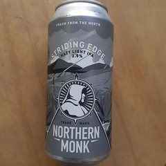 Northern Monk - Striding Edge (440 ml can)