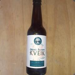 Rila Mountain x London Beer Lab Orange Blossom Kveik (330 ml bottle)