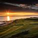 Bamburgh Castle Golf Course