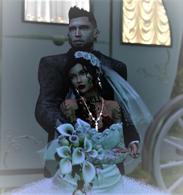 Hochzeit Flo und Lucian