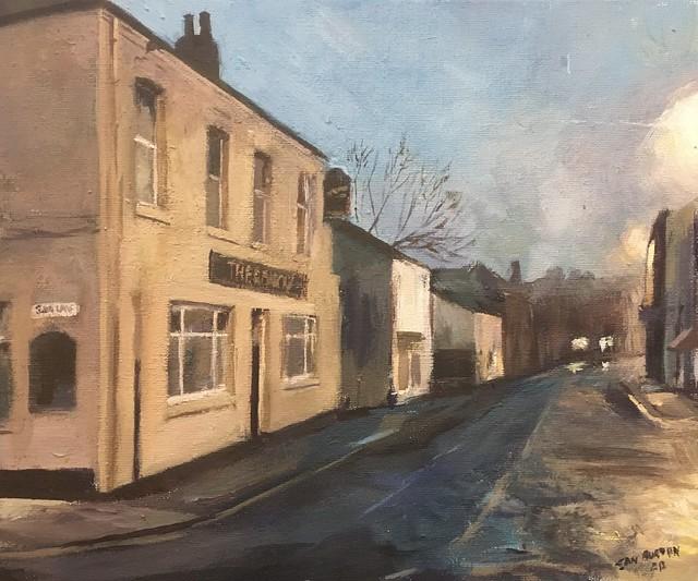 Warren Street Wakefield