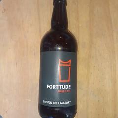 Bristol Beer Factory - Fortitude (500 ml bottles)