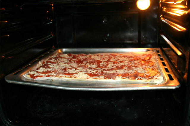 11 - Im Ofen backen / Bake in oven