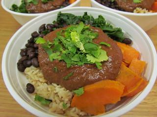 Mexicana Kale Bowl