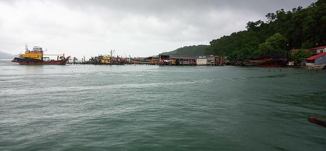 Next wharf - pulau pangkor