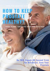 How To Keep Prostate Healthy?