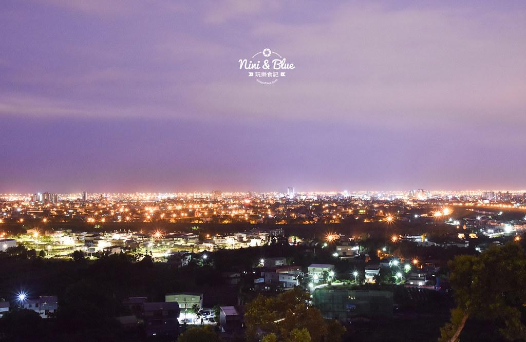 宜蘭夜景 橘子咖啡 龜山島17